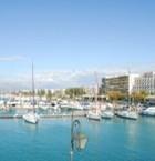 Visit Port of Patras
